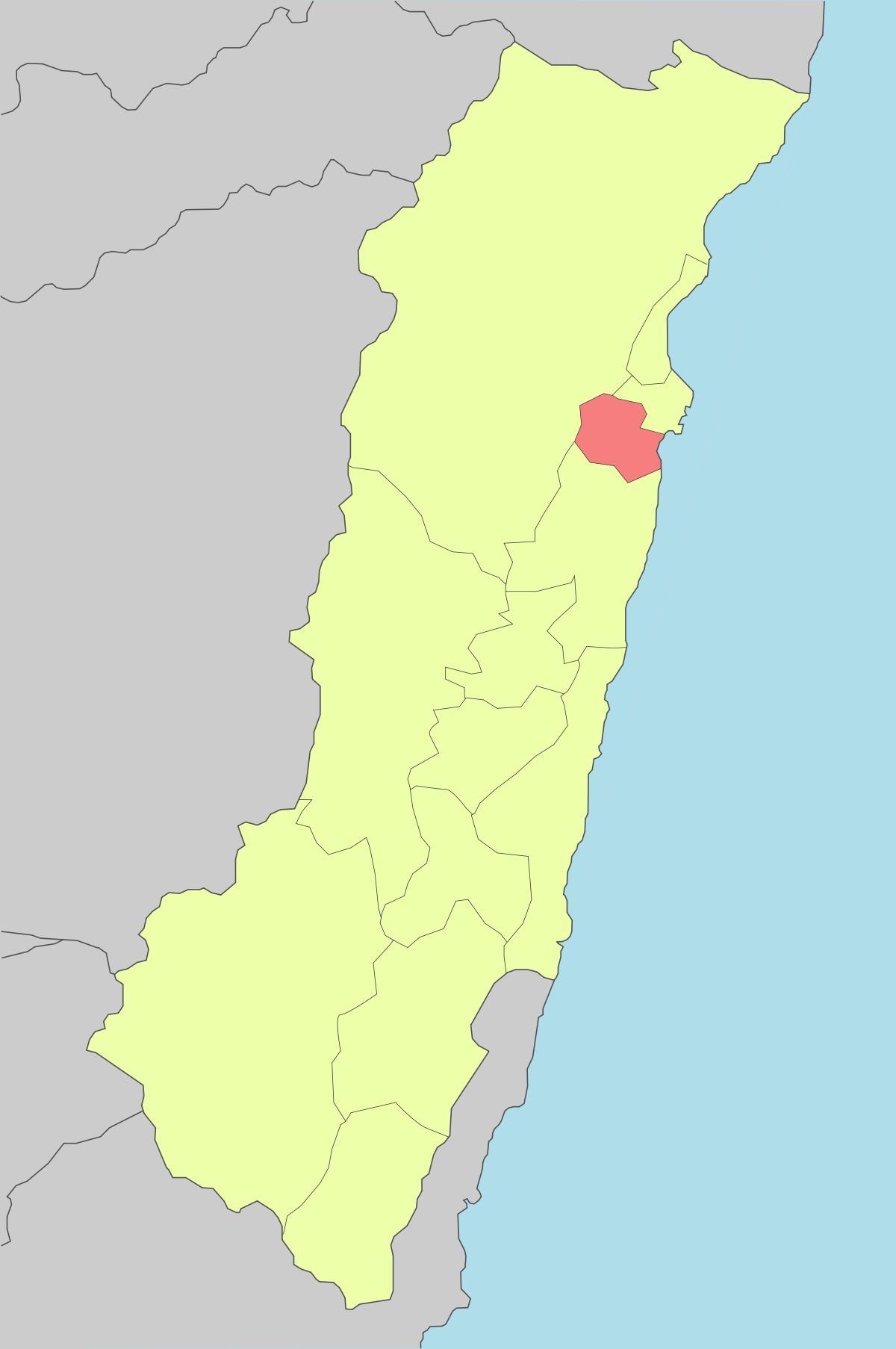 kart taiwan Hualien Taiwan kart   Kart over hualien Taiwan (Øst Asia   Asia) kart taiwan
